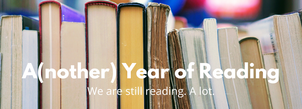 A(nother) Year of Reading
